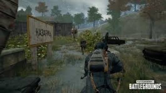 Player Unknowns Battlegrounds Crack+ Latest Features PC Game Download