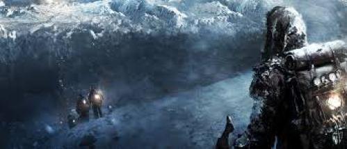 Frostpunk PC Cracking Game Free Download