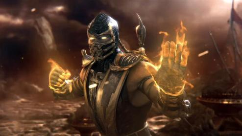 Mortal Kombat Komplete Edition PC CD key+Crack PC game free download