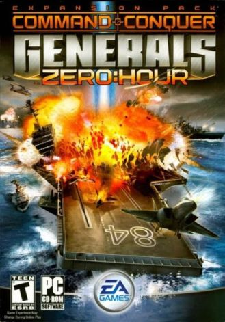 Command and Conquer: The Ultimate Edition Activation Key PC Game Download