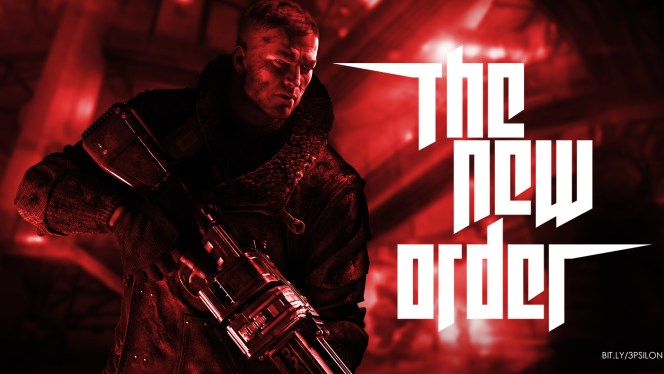 Wolfenstein: The New Order Full Cracked PC Game Free Download