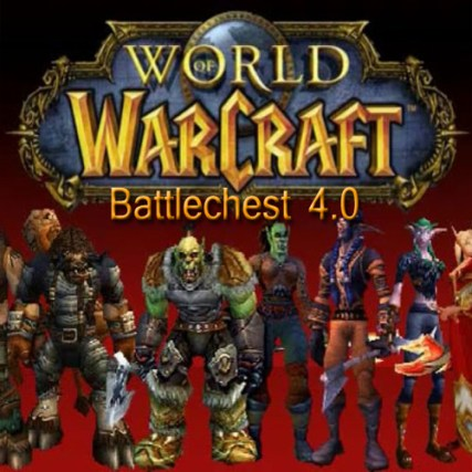 World Of Warcraft Battle Chest Highly Compressed +Torrent PC Game Activation Key