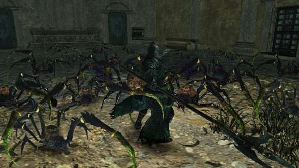 Dark Souls II 2: Scholar of the First Sin Highly Compressed Crack + Installation Key PC Game For Free Download