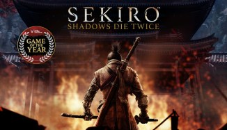 Sekiro Shadows Die Twice Crack PC- CPY Free Download Torrent CODEX