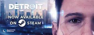 Detroit Become Human Crack PC CODEX Free Download Torrent