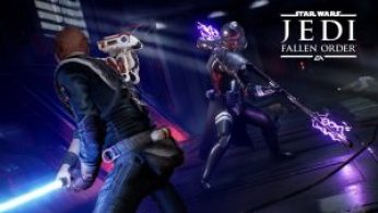 Star Wars: Jedi Fallen Order Released CODEX