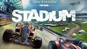 Track mania Crack PC- CODEX+CPY Free Download