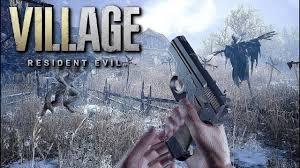 Resident Evil Village Full Game + CPY Crack PC Download