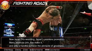 Fire Pro Wrestling World New Japan Pro Wrestling Crack Codex Download