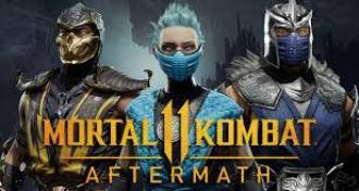 Mortal Kombat 11 Aftermath Codex Free Download