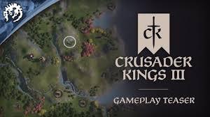 Crusader Kings 3 Crack Torrent Free Download Pc Game