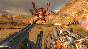 Serious Sam 4 Planet Badass-CODEX - SKIDROW & CODEX