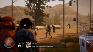 State of Decay 2 Crack Codex Free Download PC +CPY