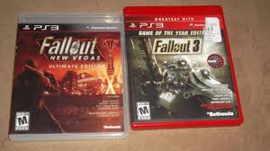 Fallout New Vegas Ultimate Edition Crack PC +CPY Download