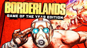 Borderlands Game of the Year Enhanced Crack Download PC Game