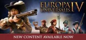 Europa Universalis IV Emperor Crack Full PC Game Free Download