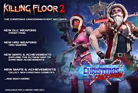 Killing Floor 2 Cyber Revolt Crack Codex Torrent Download Game