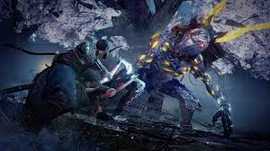 Nioh Complete Edition Update v1.21.04 Crack PC Free Download Game