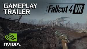 Fallout 4 VR-VREX Crack Codex Torrent Free Download