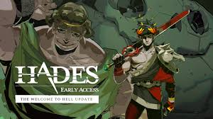 Hades Crack CODEX Torrent Free Download PC +CPY Game 2021