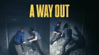 A Way Out Crack CODEX Torrent Free Download PC Game