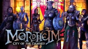 Mordheim City of the Damned Crack PC Full Game Free Download