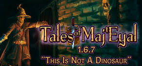 Tales Of Majeyal Collectors Crack Full PC Free Download Game 2021
