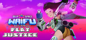 DEEP SPACE WAIFU WORLD DARKSiDERS CRACK PC + CPY Game