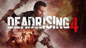 Dead Rising 4 Crack Codex Torrent Full PC Game Download