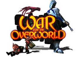 War For The Overworld Ultimate Edition Crack CPY Free Download