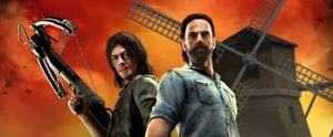 The Walking Dead Onslaught Crack PC+ CPY Free Download