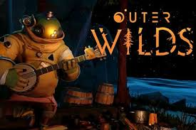 Outer Wilds Crack PC +CPY CODEX Torrent Free Download