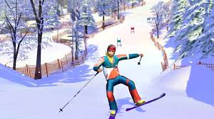 The Sims 4 Snowy Escape Crack Free Download Codex PC Game