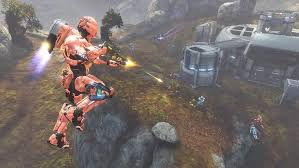 Halo 4 Crack PC-CPY Torrent CODEX Free Download