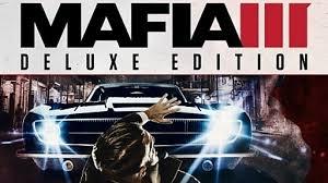 Mafia III Crack CPY CODEX Torrent Free Download PC Game