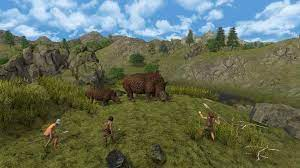 Dawn of Man Crack CODEX Torrent Free Download PC +CPY Game