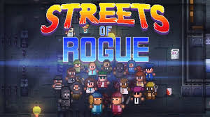 Streets of Rogue v89k2 Crack Full Version Free Download PC Game