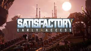 Satisfactory Crack PC +CPY Free Download CODEX Torrent Game