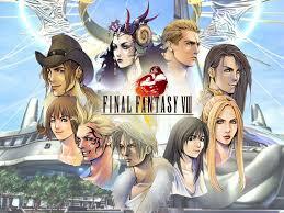 Final Fantasy VIII Crack Codex Torrent Free Download PC Game