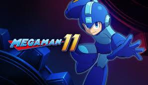 Mega Man 11 FUCKDRM Crack Free Download Full PC Game 2021