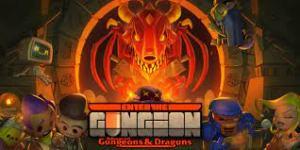 Enter the Gungeon Crack CODEX Torrent Free Download Full PC Game