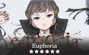 Euphoria Visual Novel Crack PC Game CODEX Torrent Free Download