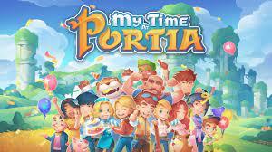 My Time At Portia Crack CODEX Torrent Free Download PC Game