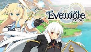 Evenicle Crack PC +CPY CODEX Torrent Free Download Game