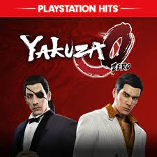 Yakuza 0 Crack CODEX Torrent Free Download PC +CPY Game