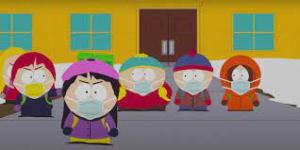 South Park The Fractured But Whole Crack Torrent Free Download