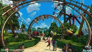 Planet Coaster Crack Free Download CODEX Torrent PC +CPY Game