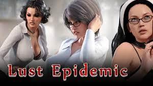 Lust Epidemic Crack Full PC Game CODEX Torrent Free Download