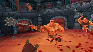 Gorn Crack Free Download PC +CPY CODEX Torrent Game 2021