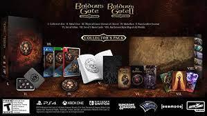 Baldur's Gate Enhanced Edition Crack Free Download Full PC Game